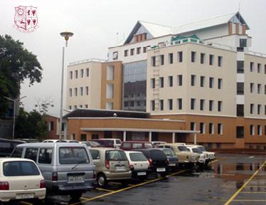 St. Aloysius College (Autonomous)